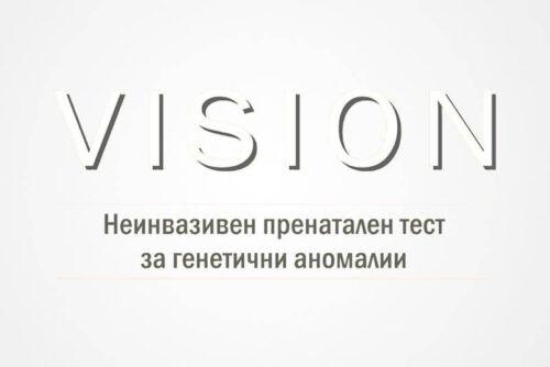 Лого Вижън