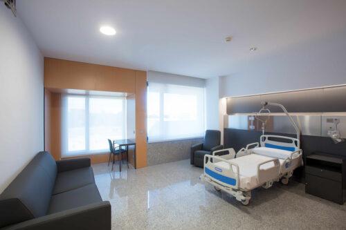 Университетска Клиника Де Навара – Мадрид 006
