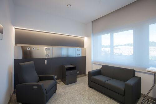 Университетска Клиника Де Навара – Мадрид 007