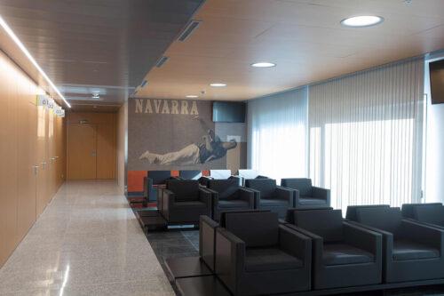Университетска Клиника Де Навара – Мадрид 013