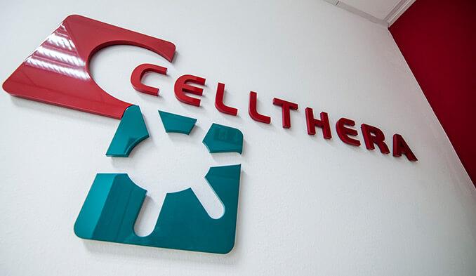 Cellthera Clinic превю