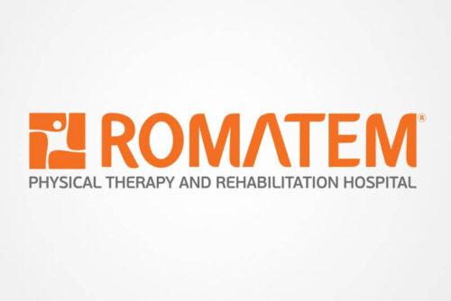Партньори Болница Romatem лого