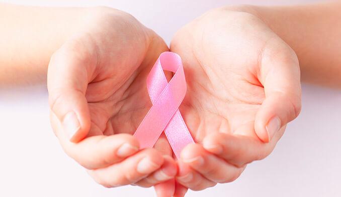 Диагнозата рак на гърдата получих на 66-годишна възраст