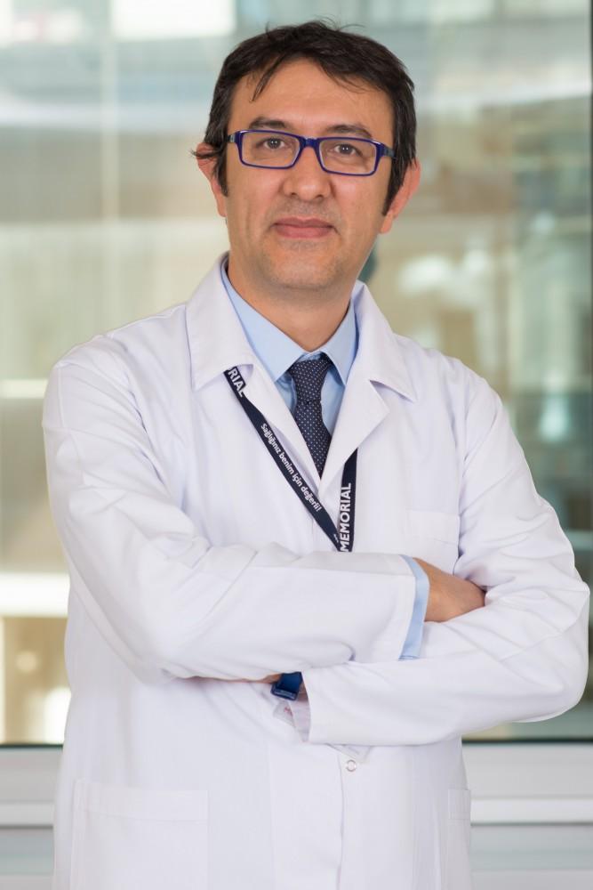 д-р Кескин