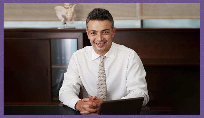 Медикъл Караджъ посреща отново неврохирурга доц. д-р Токташ за безплатни консултации на български пациенти - превю