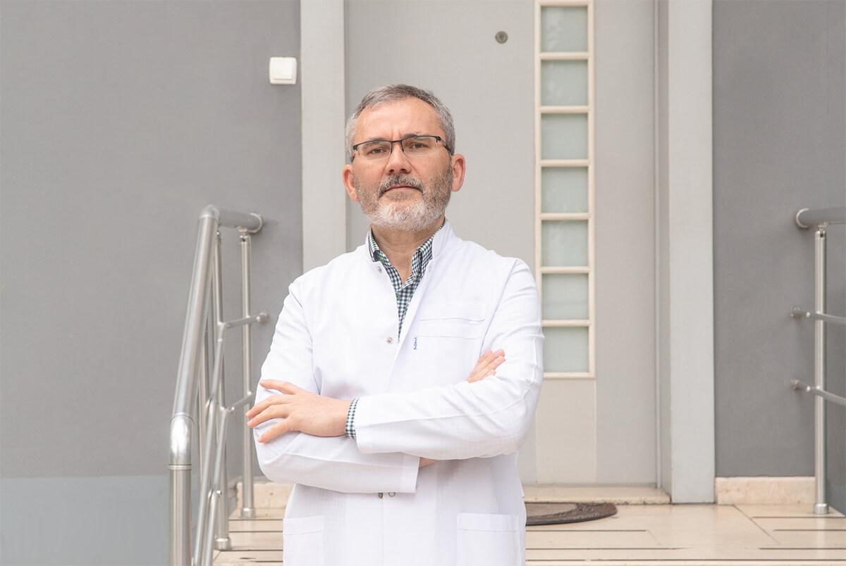 Д-р Мехмет Акдениз