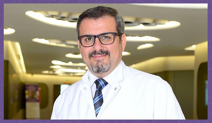 """Очаквайте през юни срещата ни за безплатни консултации с проф. д-р Ердал Карайоз, специалист по лечение със стволови клетки от високотехнологичната болница """"Лив Хоспитал"""", Турция - превю"""