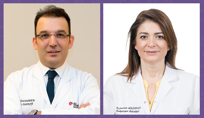 Безплатни консултации с изтъкнати онколози от болница American Hospital, Истанбул - превю