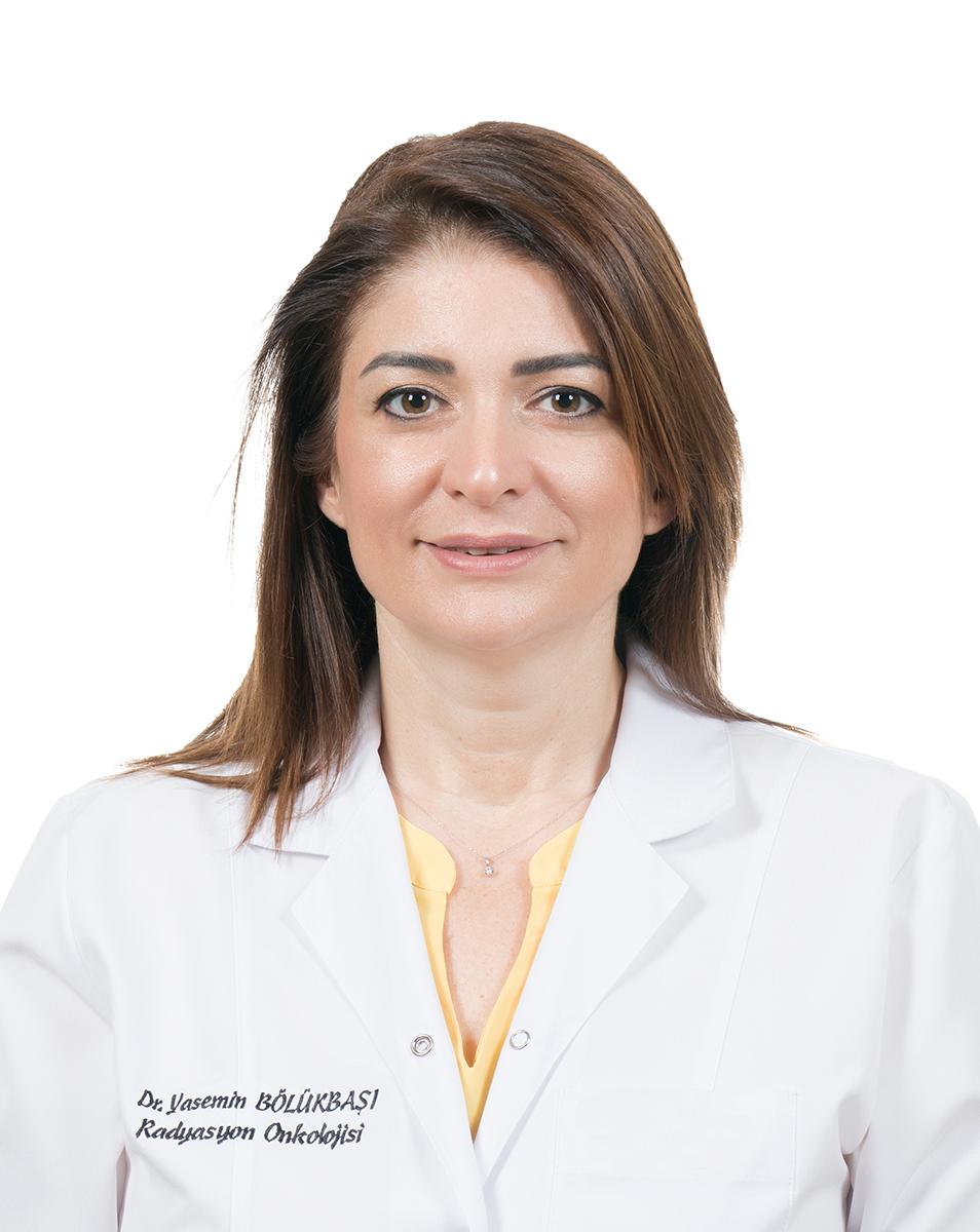 доц. д-р Ясемин Бьолюкбашъ