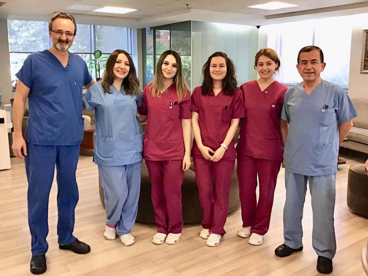Болница Brüksel IVF and Women's Health Center - 002