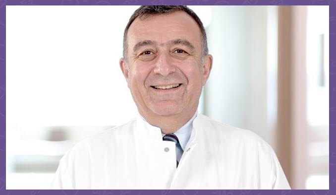 проф. д-р Халил Беклер - превю