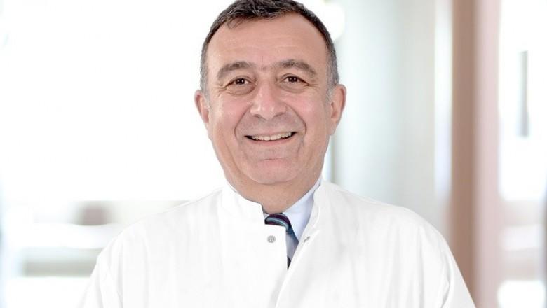 проф. д-р Халил Беклер
