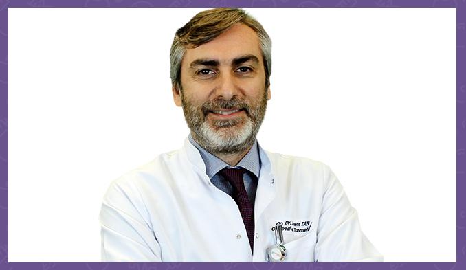 д-р Левент ТАН - превю