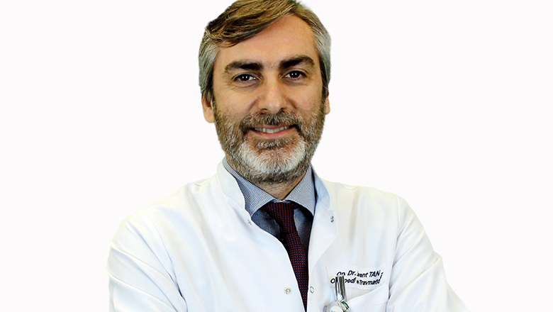д-р Левент ТАН