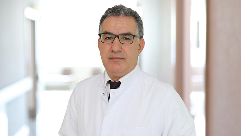 проф. д-р Азиз Сюмер