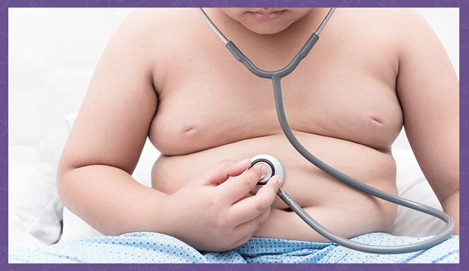Затлъстяване - знаем ли достатъчно за наднорменото тегло и затлъстяването? - превю
