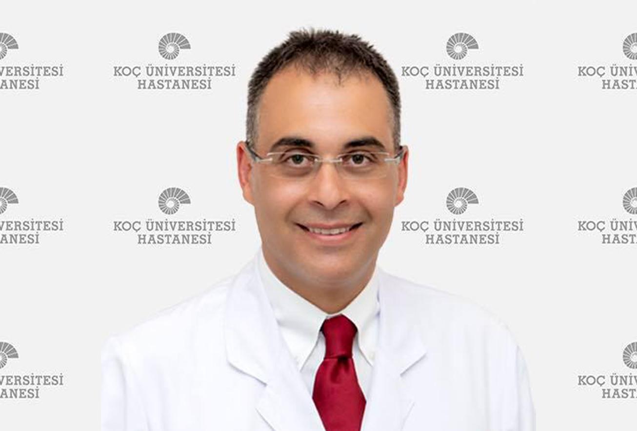 проф. д-р Бурак Кочак