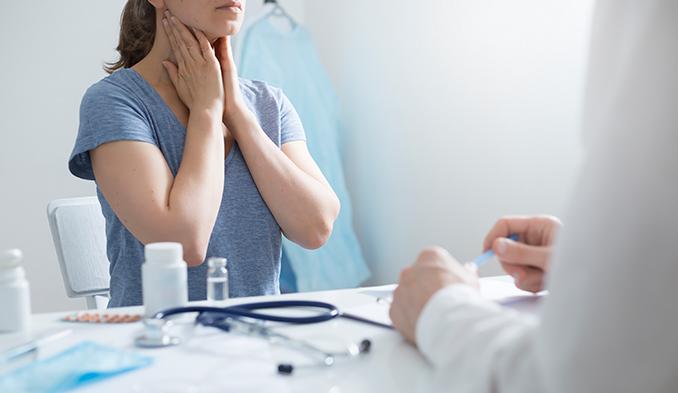 Оториноларингология или Уши, нос и гърло - превю