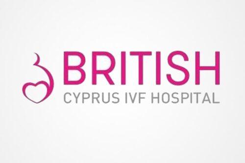 Партньори Клиника за инвитро оплождане Cyprus Fertility Hospital лого