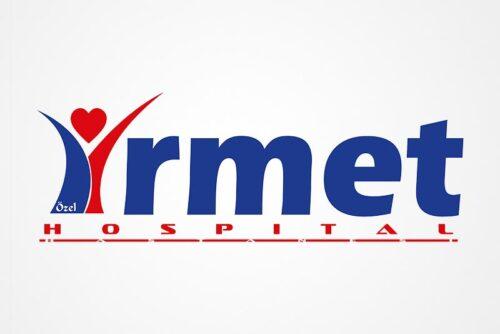 "Партньори Болница ""Ирмет"" лого"