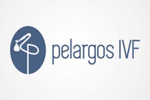 Партньори Медицинска група Pelargos IVF лого
