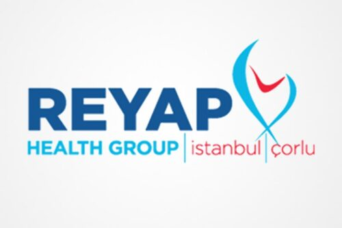 Партньори Здравна Група Рейап лого