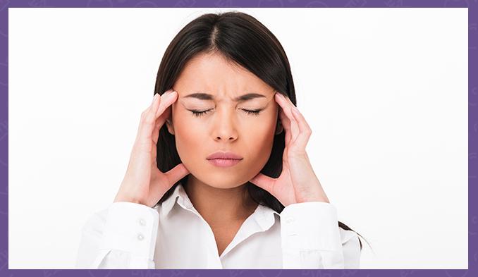 Главоболие - ВТОРИЧНО ГЛАВОБОЛИЕ