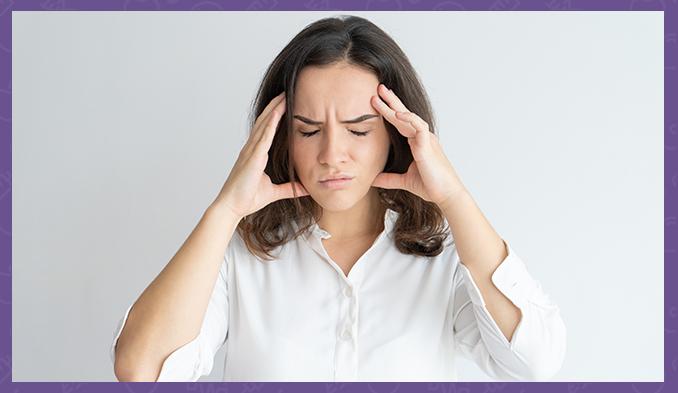 Главоболие - ПЪРВИЧНО ГЛАВОБОЛИЕ
