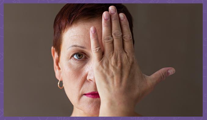 Миастения гравис - какво е и какво иска да ни каже това заболяване?