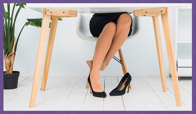 Синдром на неспокойните крака - Знаем ли достатъчно за това неврологично заболяване? - превю