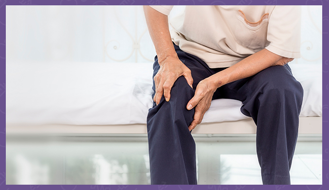 Остеоартрит - Знаем ли достатъчно за това заболяване? - превю