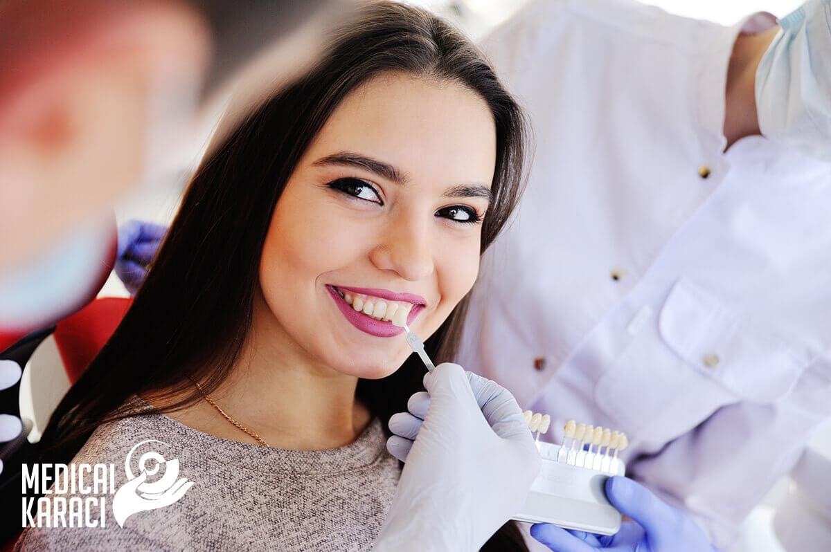 Естетична стоматология пакети 001