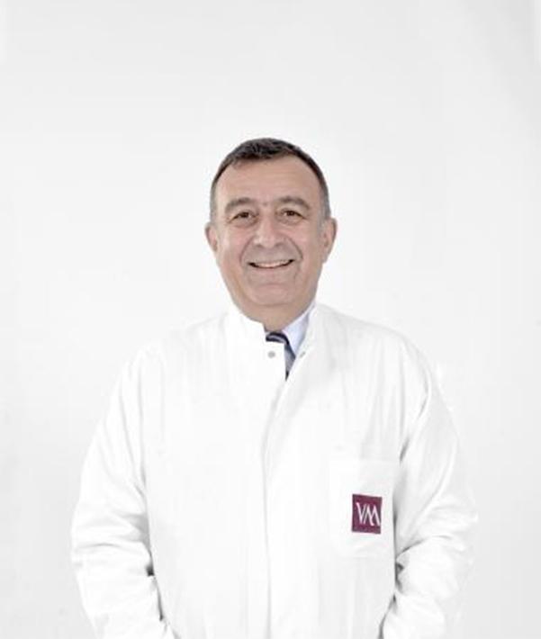проф. д-р Халил Беклер 002