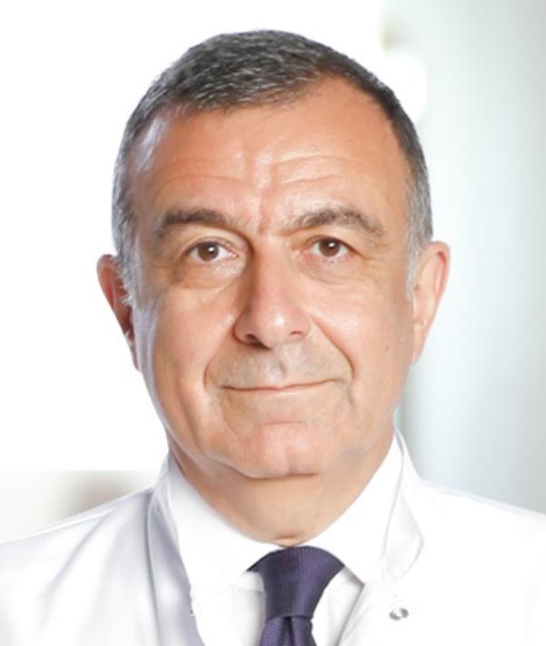 проф. д-р Халил Беклер 001