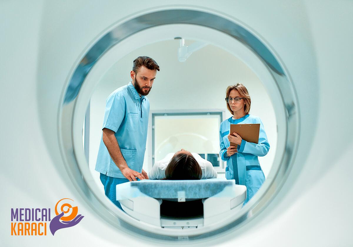ЯМР на цяло тяло + консултация с радиолог - 002