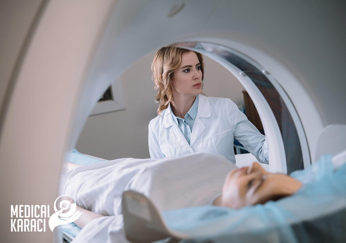 ЯМР на цяло тяло + консултация с радиолог - 003