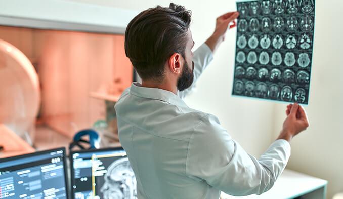 Направление Неврохирургия - превю