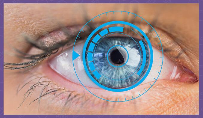 Интраартериална химиотерапия (IAC) в окото - превю