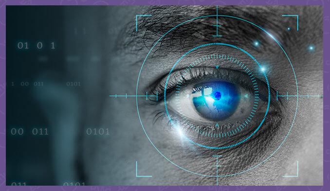 Злокачествен меланом на окото - превю