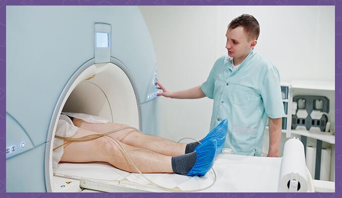 Ядрено-магнитен резонанс на цялото тяло - превю