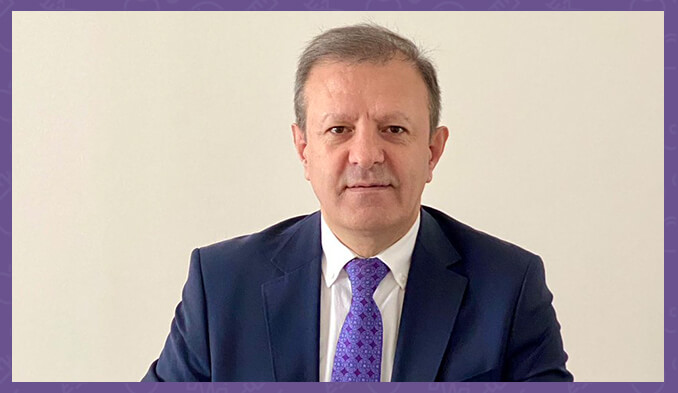 Проф. д-р Кюршад Айдън - превю
