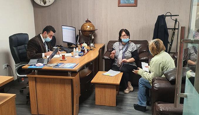 Безплатни консултации с офталмолога доц. д-р Хасан Арифоглу на 1 и 2 октомври 2021г. в София - превю