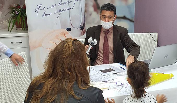 Безплатни консултации с офталмолога доц. д-р Хасан Арифоглу на 3 октомври 2021г. в Кърджали - превю